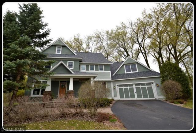 14338 Cosette Way N, Hugo, MN 55038 (#5229457) :: Olsen Real Estate Group