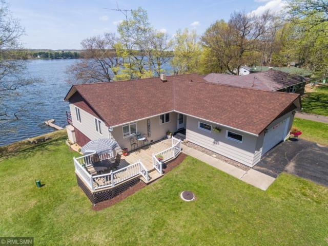 1418 3 1/2 Street, Turtle Lake, WI 54889 (#5230731) :: The Michael Kaslow Team