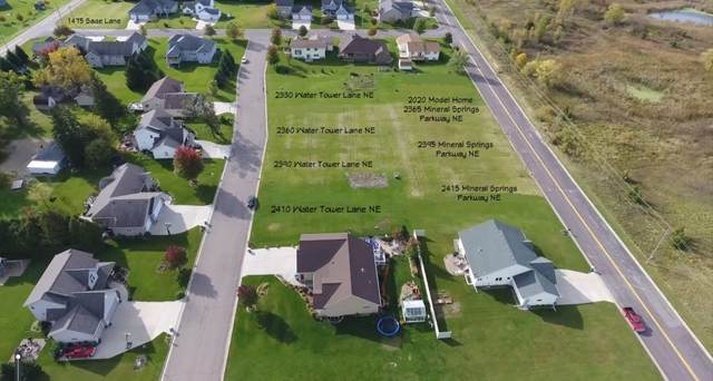 2410 NE Water Tower Lane NE, Owatonna, MN 55060 (#5230840) :: The Pietig Properties Group