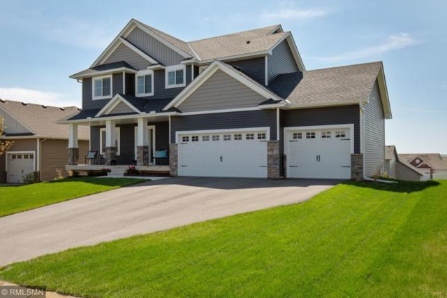 20087 Harvest Drive, Lakeville, MN 55044 (#5232162) :: Olsen Real Estate Group