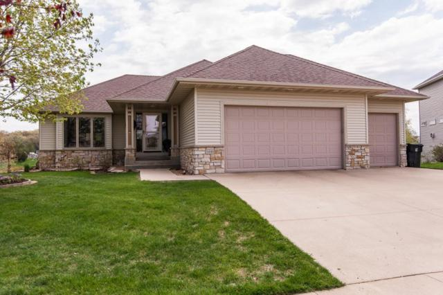 3440 Woodstone Drive SW, Rochester, MN 55902 (#5232334) :: House Hunters Minnesota- Keller Williams Classic Realty NW