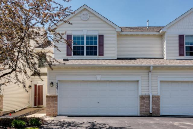 15371 Flower Way, Apple Valley, MN 55124 (#5232803) :: MN Realty Services