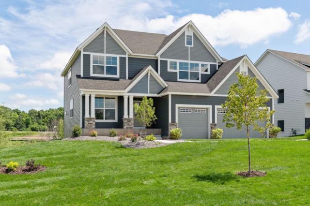 2372 Keystone Avenue NE, Saint Michael, MN 55376 (#5233374) :: House Hunters Minnesota- Keller Williams Classic Realty NW
