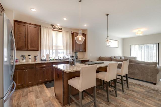 11084 16th Street NE, Saint Michael, MN 55376 (#5233750) :: House Hunters Minnesota- Keller Williams Classic Realty NW