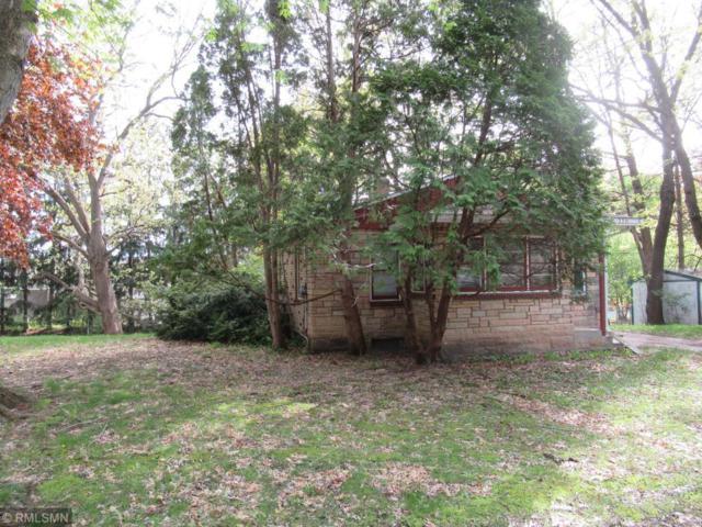 118 Birch Street, Mahtomedi, MN 55115 (#5234127) :: House Hunters Minnesota- Keller Williams Classic Realty NW