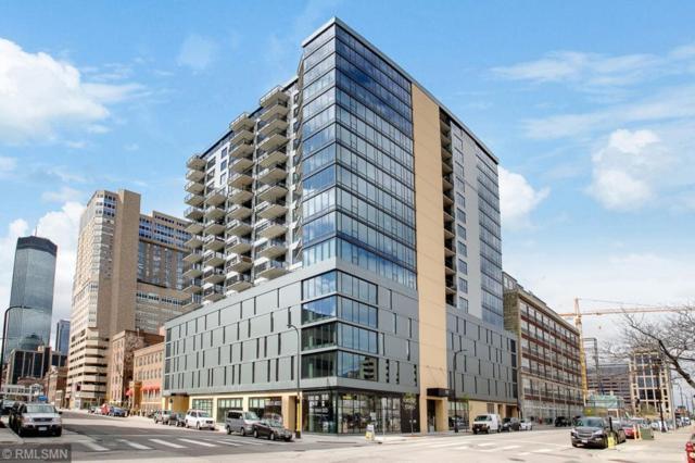 740 Portland Avenue #1715, Minneapolis, MN 55415 (#5234212) :: Bre Berry & Company