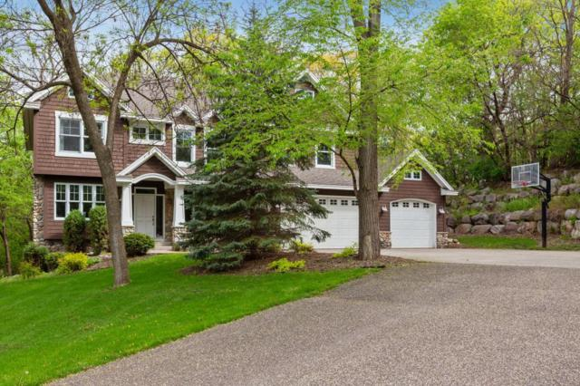 3609 Shady Oak Road, Minnetonka, MN 55305 (#5234585) :: The Janetkhan Group