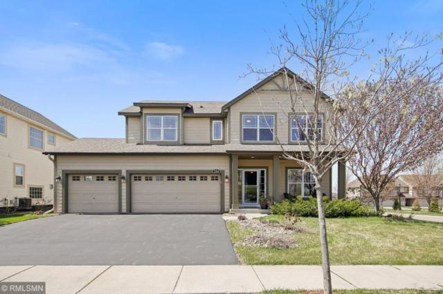 3364 Walden Drive, Woodbury, MN 55129 (#5235325) :: Olsen Real Estate Group