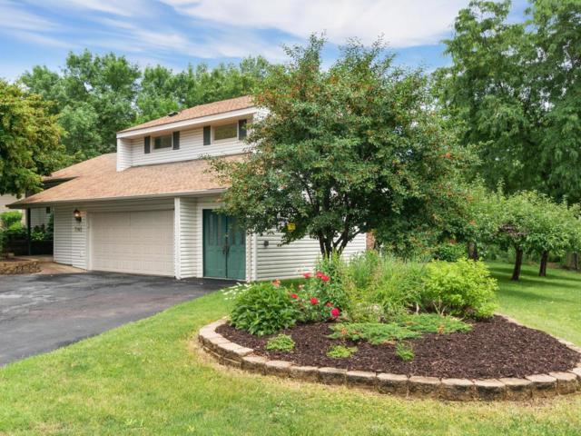 7145 Quail Circle, Eden Prairie, MN 55346 (#5235541) :: House Hunters Minnesota- Keller Williams Classic Realty NW