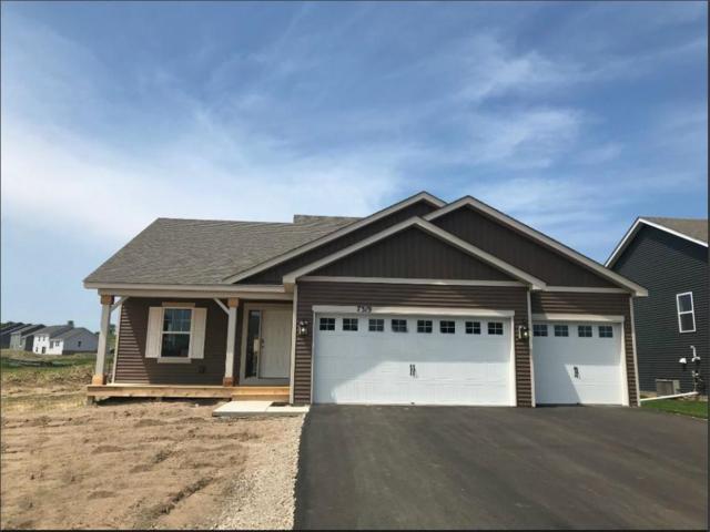 7319 Parson Avenue NE, Otsego, MN 55330 (#5236112) :: House Hunters Minnesota- Keller Williams Classic Realty NW