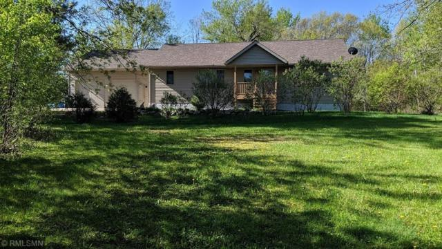 313 Pine Street S, Onamia, MN 56359 (MLS #5236512) :: The Hergenrother Realty Group