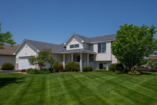 11700 Lynwood Avenue NE, Hanover, MN 55341 (#5236678) :: House Hunters Minnesota- Keller Williams Classic Realty NW