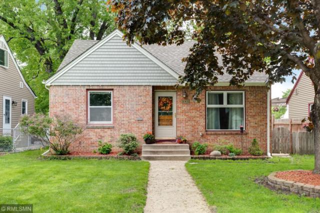 2737 Jersey Avenue S, Saint Louis Park, MN 55426 (#5238224) :: House Hunters Minnesota- Keller Williams Classic Realty NW