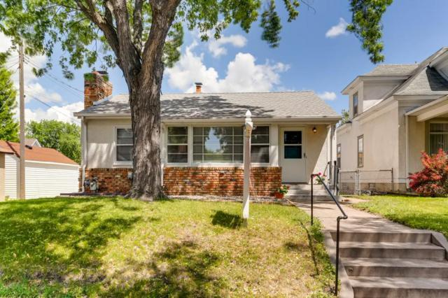 3711 22nd Avenue S, Minneapolis, MN 55407 (#5238572) :: The Michael Kaslow Team