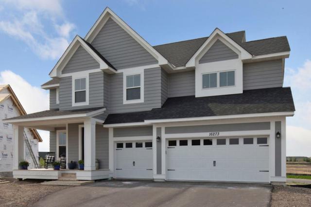 16273 Duskwood Trail, Lakeville, MN 55044 (#5238702) :: House Hunters Minnesota- Keller Williams Classic Realty NW