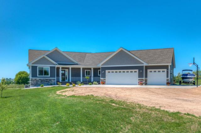 748 154th Street, Roberts, WI 54023 (#5240242) :: Hergenrother Group