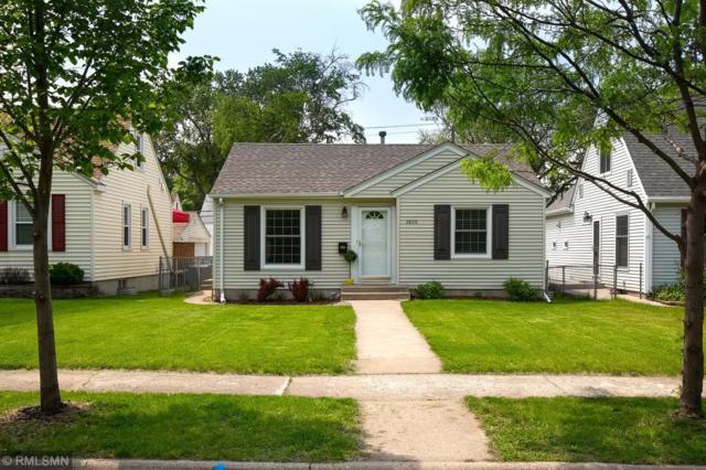 2808 Kentucky Avenue S, Saint Louis Park, MN 55426 (#5240531) :: House Hunters Minnesota- Keller Williams Classic Realty NW