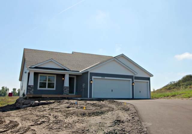 7250 Parrish Avenue NE, Otsego, MN 55330 (#5240552) :: House Hunters Minnesota- Keller Williams Classic Realty NW