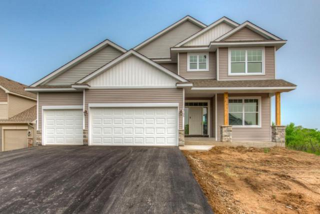 16768 72nd Circle NE, Otsego, MN 55330 (#5240892) :: House Hunters Minnesota- Keller Williams Classic Realty NW