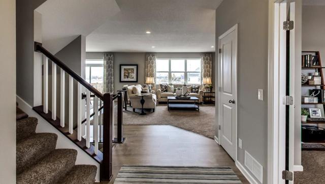 6603 Janero Avenue S, Cottage Grove, MN 55016 (#5240945) :: House Hunters Minnesota- Keller Williams Classic Realty NW