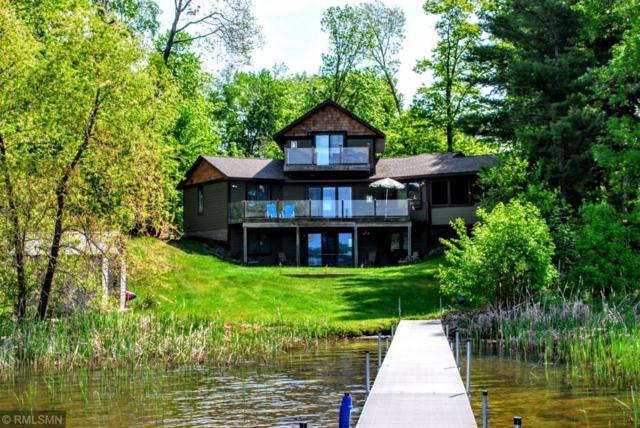 22253 County Road 137, Nisswa, MN 56468 (MLS #5241090) :: The Hergenrother Realty Group