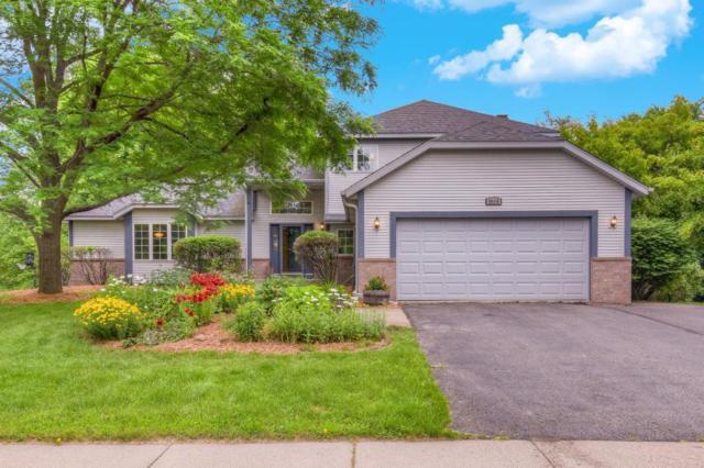9019 Briarglen Road, Eden Prairie, MN 55347 (#5241954) :: House Hunters Minnesota- Keller Williams Classic Realty NW