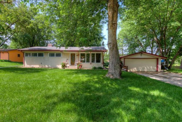 1839 Maryknoll Avenue, Maplewood, MN 55109 (#5242649) :: Olsen Real Estate Group