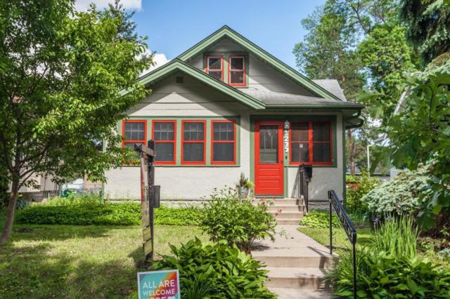 3237 33rd Ave S, Minneapolis, MN 55406 (#5242723) :: The Odd Couple Team