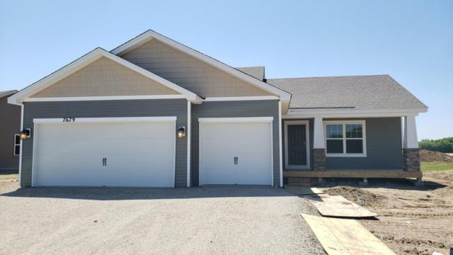 7679 O'day Avenue NE, Otsego, MN 55330 (#5242761) :: House Hunters Minnesota- Keller Williams Classic Realty NW