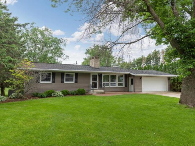 303 N Ada Street, Canton, MN 55922 (MLS #5243131) :: The Hergenrother Realty Group