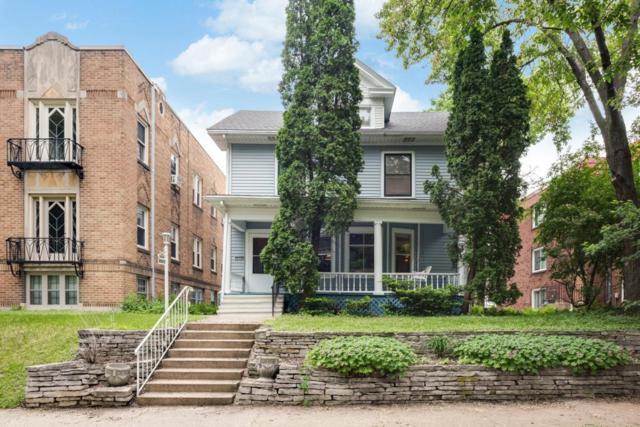 3025 James Avenue S, Minneapolis, MN 55408 (#5243172) :: House Hunters Minnesota- Keller Williams Classic Realty NW