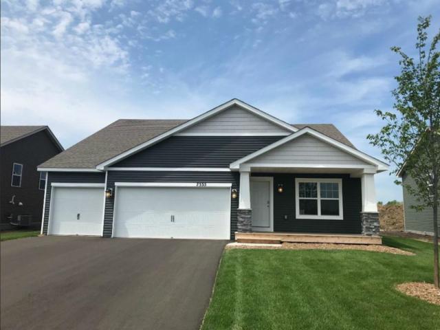 7335 Parson Avenue NE, Otsego, MN 55330 (#5243778) :: House Hunters Minnesota- Keller Williams Classic Realty NW
