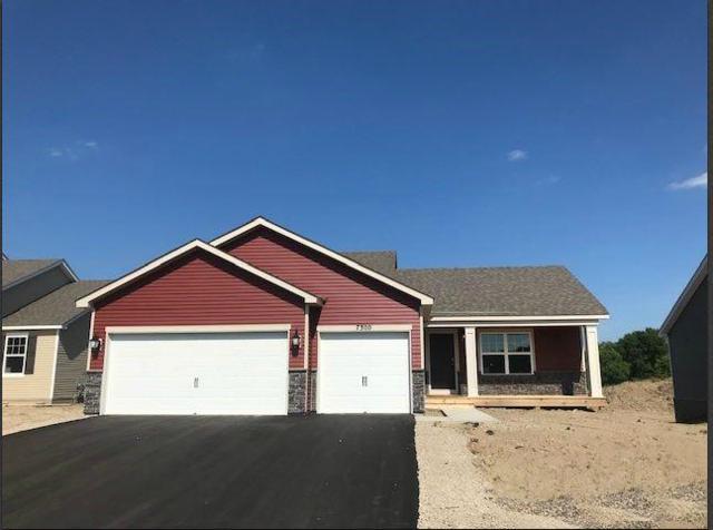 7300 Parson Avenue NE, Otsego, MN 55330 (#5243878) :: House Hunters Minnesota- Keller Williams Classic Realty NW