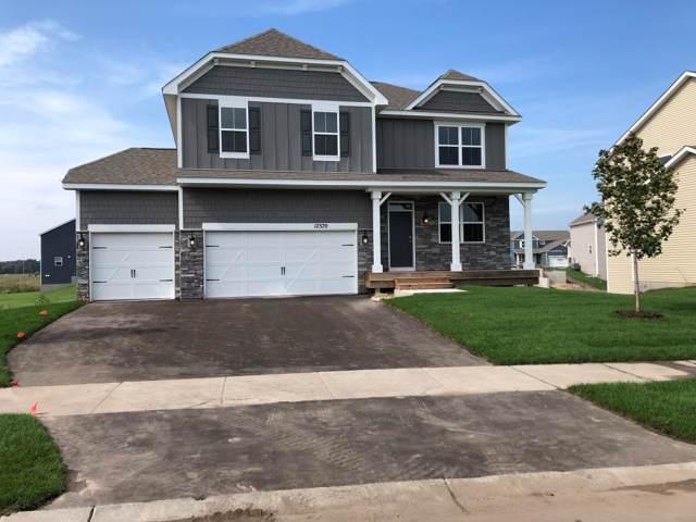12370 Lever Street NE, Blaine, MN 55449 (#5243913) :: House Hunters Minnesota- Keller Williams Classic Realty NW