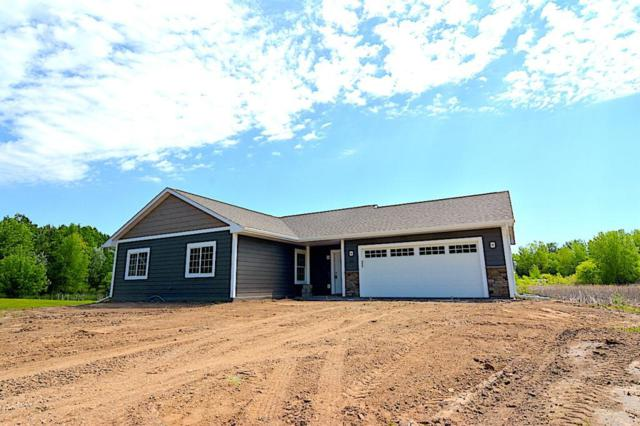 215 3rd Street NE, Milaca, MN 56353 (MLS #5244013) :: The Hergenrother Realty Group