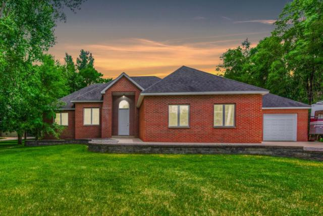 6370 232nd Street W, Faribault, MN 55021 (MLS #5244110) :: The Hergenrother Realty Group