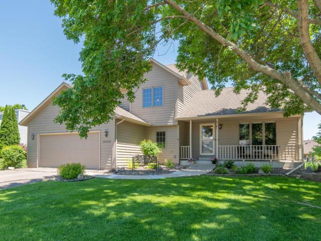 16308 Grove Trail, Lakeville, MN 55044 (#5245269) :: The Preferred Home Team