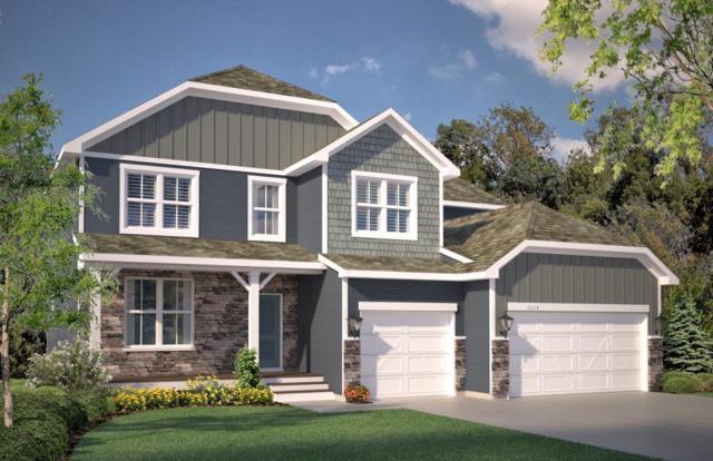 1554 Linwood Circle, Shakopee, MN 55379 (#5245345) :: House Hunters Minnesota- Keller Williams Classic Realty NW