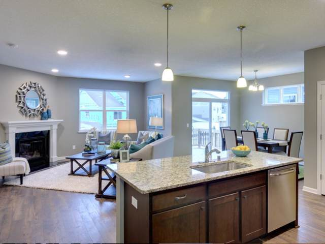 1710 Tamarack Road, Shakopee, MN 55379 (#5245360) :: House Hunters Minnesota- Keller Williams Classic Realty NW
