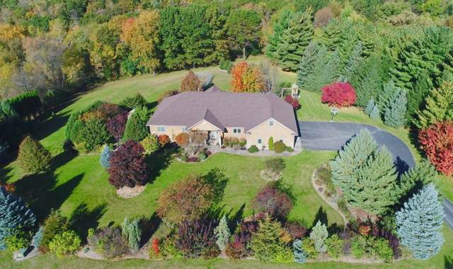 30915 Hay Creek Hills Drive, Red Wing, MN 55066 (#5245460) :: Bre Berry & Company