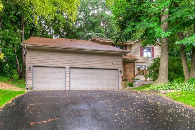7554 Debbie Lane, Eden Prairie, MN 55346 (#5245644) :: House Hunters Minnesota- Keller Williams Classic Realty NW