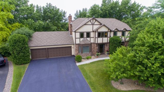 14890 46th Avenue N, Plymouth, MN 55446 (#5245750) :: House Hunters Minnesota- Keller Williams Classic Realty NW