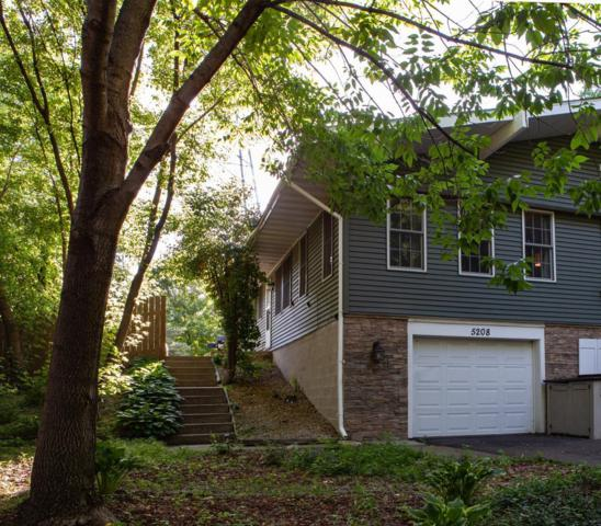 5208 Baker Road, Minnetonka, MN 55343 (#5245766) :: The Sarenpa Team
