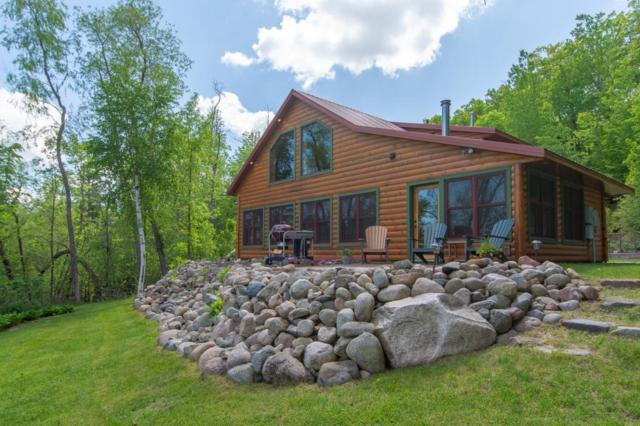 4646 Forest Ridge Road, Roosevelt Twp, MN 56450 (MLS #5246085) :: The Hergenrother Realty Group