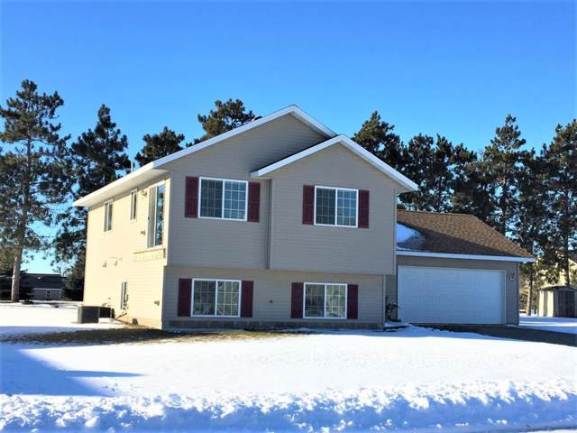 384 Morning View Lane, Sauk Centre, MN 56378 (#5246304) :: Bre Berry & Company