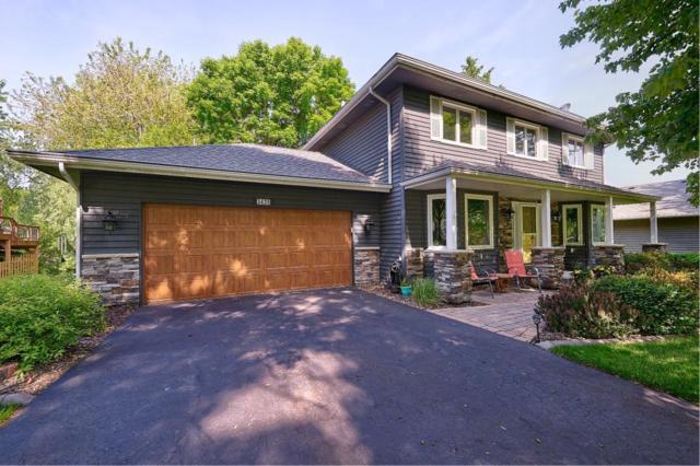 3435 Elm Creek Drive, Medina, MN 55340 (#5247032) :: House Hunters Minnesota- Keller Williams Classic Realty NW