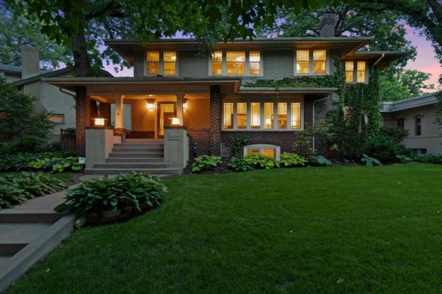 2200 Kenwood Parkway, Minneapolis, MN 55405 (#5247048) :: House Hunters Minnesota- Keller Williams Classic Realty NW