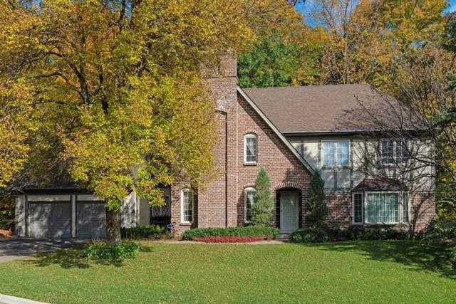 18520 Beaverwood Road, Minnetonka, MN 55345 (#5248808) :: House Hunters Minnesota- Keller Williams Classic Realty NW