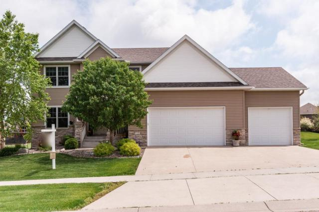 1228 5th Avenue NW, Byron, MN 55920 (MLS #5248955) :: The Hergenrother Realty Group