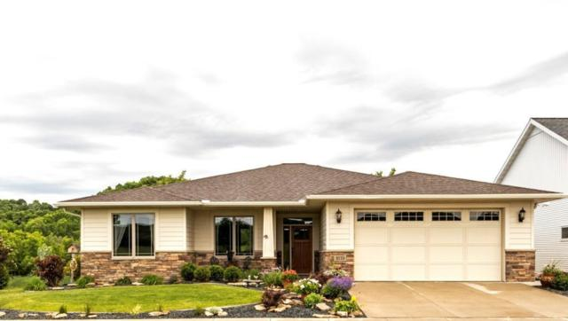 1819 Hadley Creek Drive NE, Rochester, MN 55906 (MLS #5249080) :: The Hergenrother Realty Group
